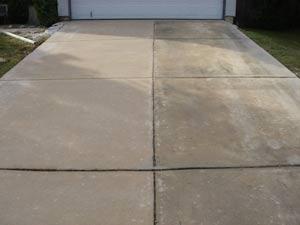 washing-concrete